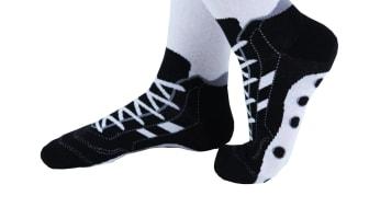 Sporty socks, Scary socks og Crazy socks!