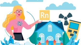 Radonova medverkar i stort polskt utbildningsprojekt