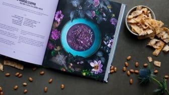 Låt bönor förändra ditt liv - kokboken är vinnaren i Gourmand World Cookbook Awards Sverige i kategorin Specialkokbok.
