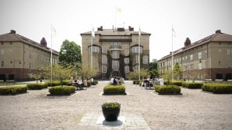 Högskolan Kristianstad tar helhetsgrepp om klimatarbetet – ska sänka egna utsläpp