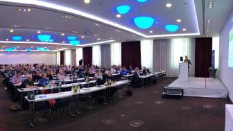 Die jährliche Schimmelpilzkonferenz liefert einen umfassenden Überblick über aktuell relevante Aspekte der Diagnose, Sanierung und Vermeidung von Schimmelpilzbelastungen in Gebäuden. Foto: B+B Bauen im Bestand