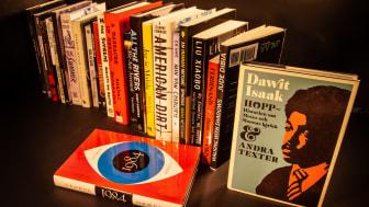 Nu öppnar Dawit Isaak-biblioteket - Sveriges första yttrandefrihetsbibliotek