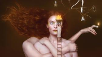 """NY SINGEL. Australiensiska Julia Stone släpper singeln """"Fire In Me"""""""