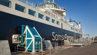 MoorMaster™ to be introduced at two UK passenger ferry berths