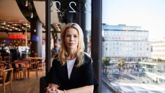 Moderaterna: Företagsklimatet i Stockholm ska bli bättre