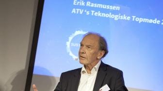 Erik Rasmussen, direktør Sustania