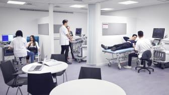 Kombinationstjänst ökar kunskapsutbyte och samverkan mellan Jönköping University och Region Jönköpings län
