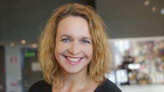 Therese Adolfsson, HR-Direktör på Santa Maria, nominerad som Årets Employer Branding-person gentemot studenter