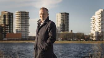 Robin Feddern, Adm. Direktør i AG Gruppen forventer trods corona-krise endnu et godt år i 2020