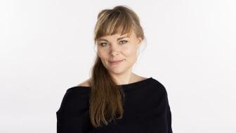 Lisa Svensson är verksamhetschef för den nyskapande sfi-utbildningen på Folkuniversitetet i Karlstad.