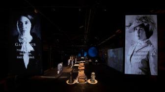 Förra årets succéutställning Aquanauts: Expeditionen återkommer till Avesta Art/Verket.