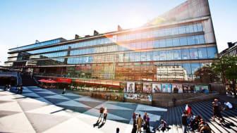 Kulturhuset Stadsteatern, foto: Petra Hellberg