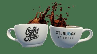 Coffee Stain och Stunlock Studios i exklusivt samarbete