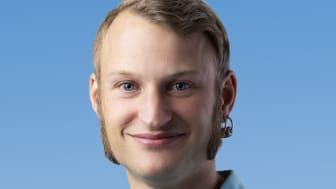 Hamse Kjerstadius-utvecklingsingenjör