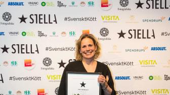 Stella Bagare Ia Ahlsgård