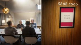 SSG organiserar nu om i arbetet med sina tio kommittéer i syfte att ge processledarna mer tid att vara ute hos SSGs nätverk, kunder och användare.