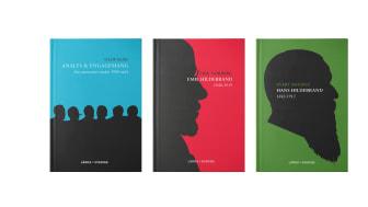 Vittterhetsakademien inleder spännande samarbete med Bokförlaget Langenskiöld