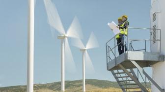 Schneider Electric går med i Svensk Vindenergi för att bidra till utvecklingen av hållbara energisystem