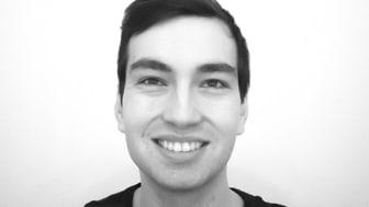 Kevin Gaunt winner of 2014 IxDA Student Design Challenge