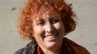 Linda Laura Sabbadini är pionjär inom jämställdhetsstatistik. FOTO: Christin Sandberg