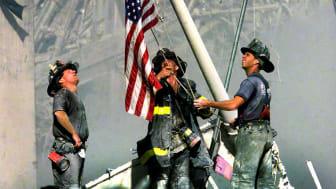 WTC-iskujen vuosipäivä HISTORY- ja H2-kanavilla