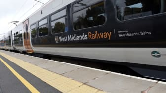 West Midlands Railway restores additional services between Nuneaton and Leamington Spa