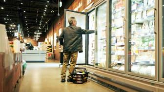 Pakastemyynti nousee uudelle tasolle Suomessa – ja se tarkoittaa hyvää myös kasvipohjaisille vaihtoehdoille