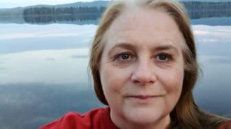 Eva Åberg, Verksamhetschef Vi-skogen