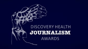 Discovery announces Health Journalism Awards finalists