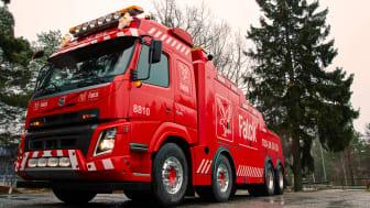 Falck ingår i ERA - en europeisk vägassistansallians