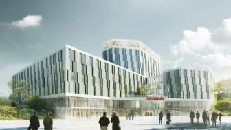 Scandic invests massively in Western Norway - Scandic signs its 7th hotel in Stavanger