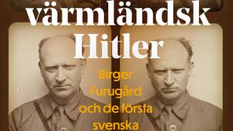 En värmländsk Hitler. Omslag