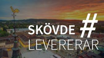 Next Skövde söker idéer på evenemang och aktiviteter. Foto: Tobias Andersson/Next Skövde