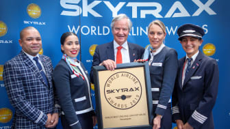 Skytrax World Airline Awards 2019