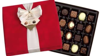 Överraska mamma med choklad!
