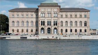 Nationalmuseum nominerat till Kasper Salin-priset