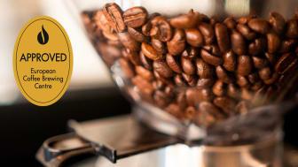 Godkjenningsprogram for kaffekverner