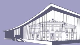 Hallands Konstskola gästar Halmstads konsthall