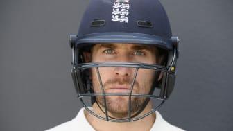 England batsman Dawid Malan (Getty Images)