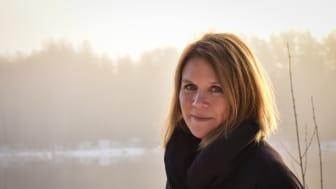 Cecilia Norberg, vd, Fyrfasen Energi AB