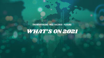 What's On 2021