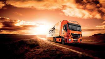 Iveco præsenterer fire Danmarks premiere på Transport 2015