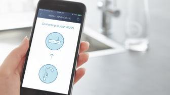 Intelligente løsninger til det smarte hjem