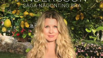 """""""Säga någonting bra"""" – en sommarsång från Pernilla Andersson"""