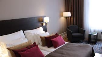 Hotell Drott, Karlstad