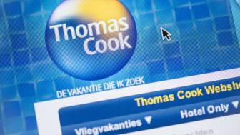 Thomas Cook - website