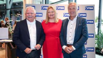 JYSK nastavlja pozitivan rast i otvara trgovinu u Zagrebu