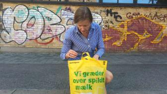 fødevareBanken og Netto har indgået et omfattende strategisk samarbejde