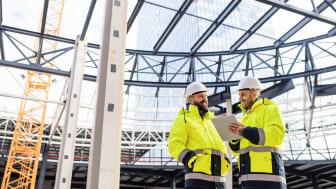 För att öka byggtakten sneglar många på alternativa metoder. Lösningar som förbättrar effektiviteten och påskyndar färdigställandet av nya bostäder.