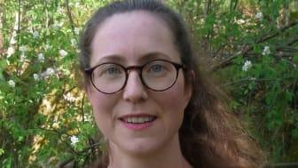 Livia Johannesson